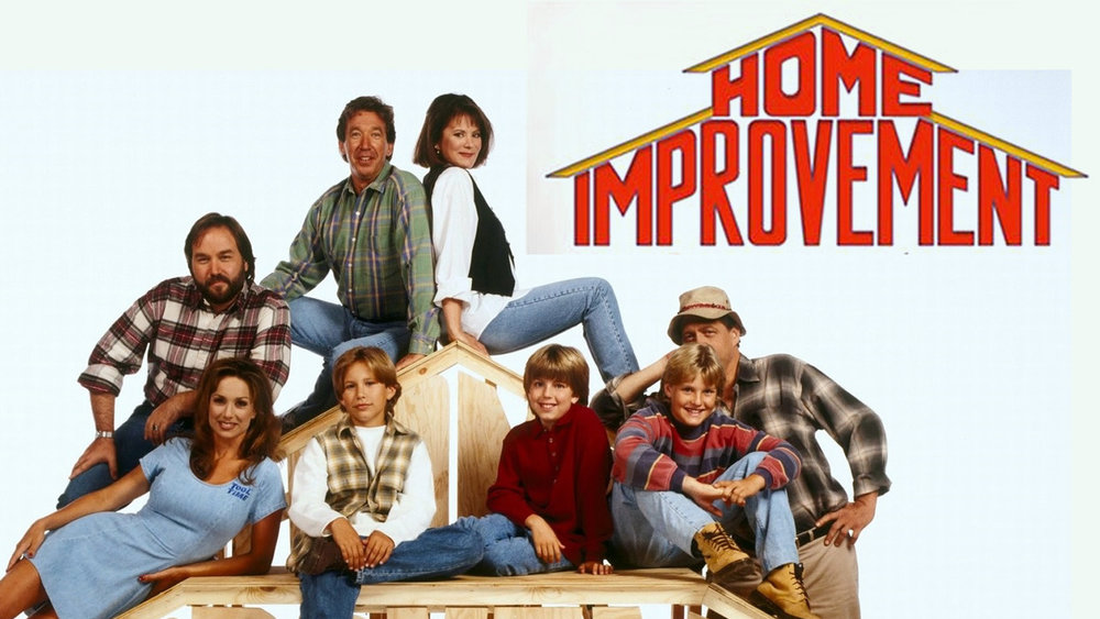 TV: Home Improvement