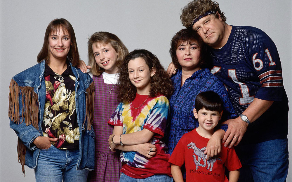 TV: Roseanne