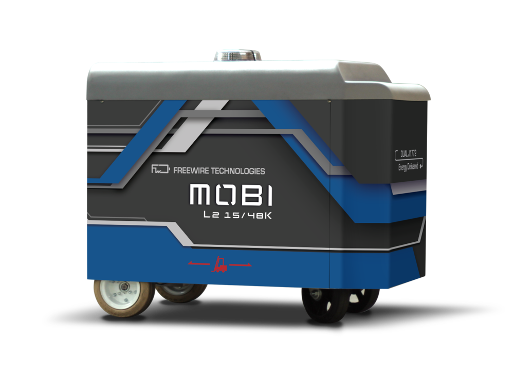 Mobi Charger L2