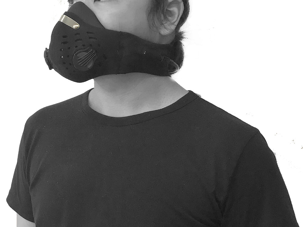 Plow - interactive dance training through breathing    Read more