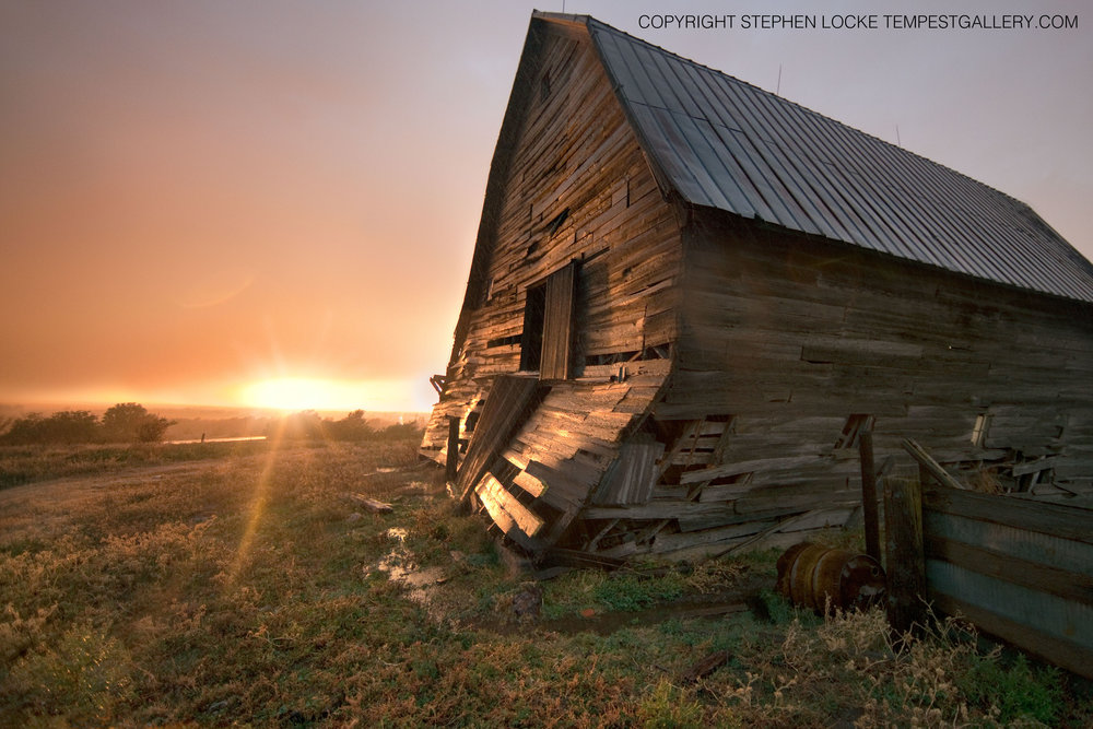 Endeavor To Persevere  by Stephen Locke