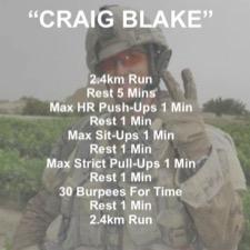 Craig Blake