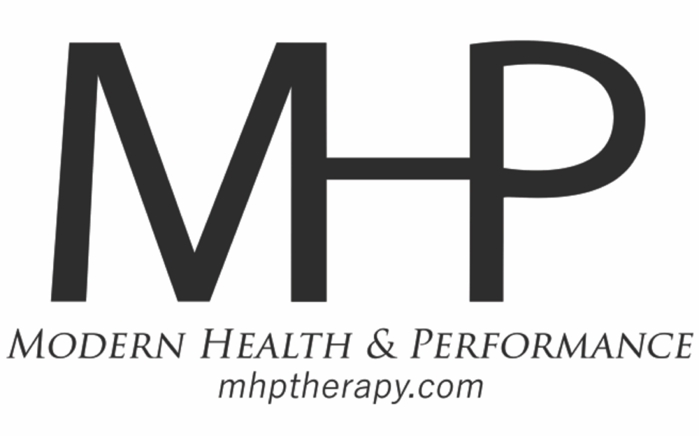 Modern Health & Performance