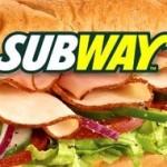 Source: Subway