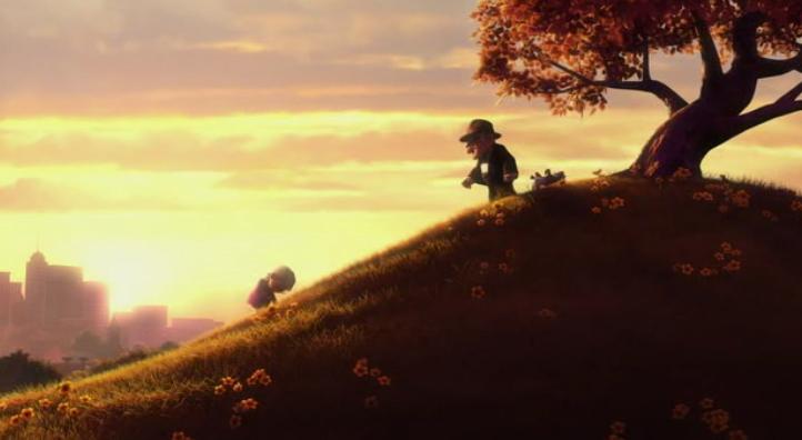 Photo by Disney Pixar