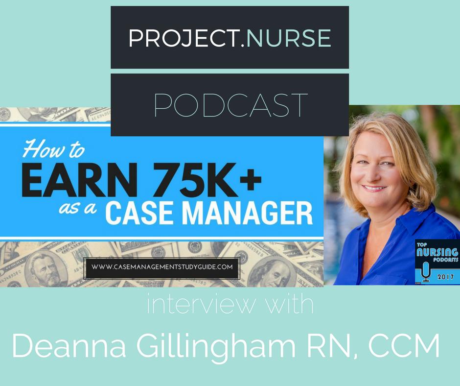 016 - Project Nurse Podcast Deanna Gillingham.png