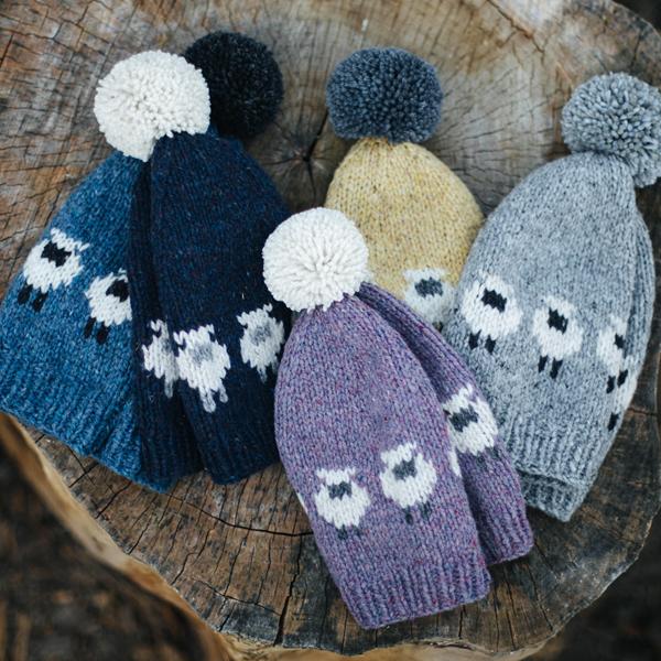 - east lake lamb hat