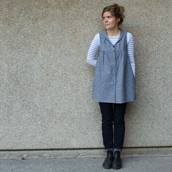 - westwater tunic