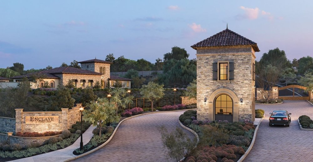 ENCLAVE AT YORBA LINDA