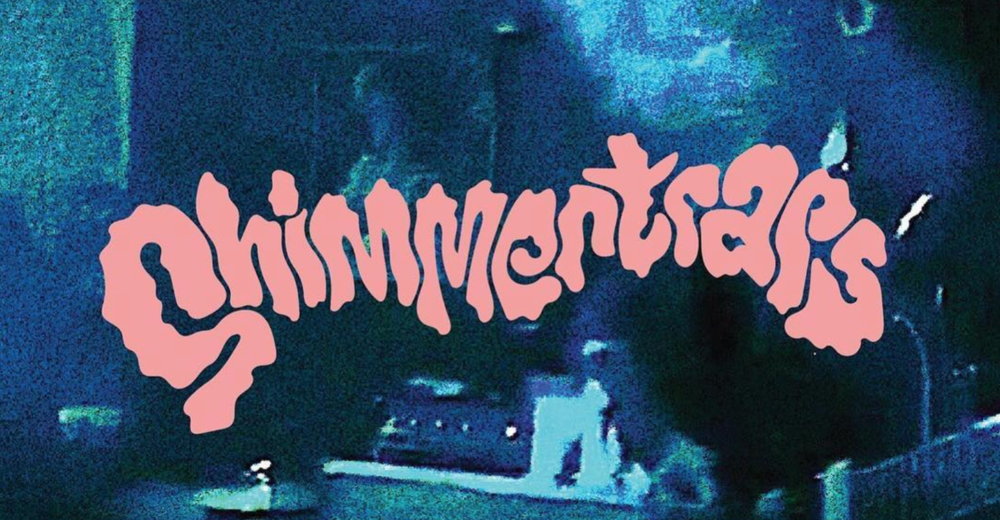 Shimmertraps: - Shimmertraps are a 5-piece band from Bellingham, WA on the Gauzy Vox Collective label featuring Zack Moses, Ian MacPhee, Brodie Cole, Justin Klipping, and Kyle Trostad-Menne.