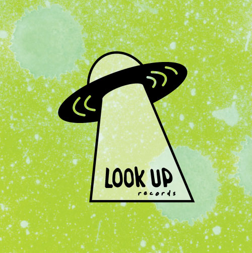 Look Up Records Logo