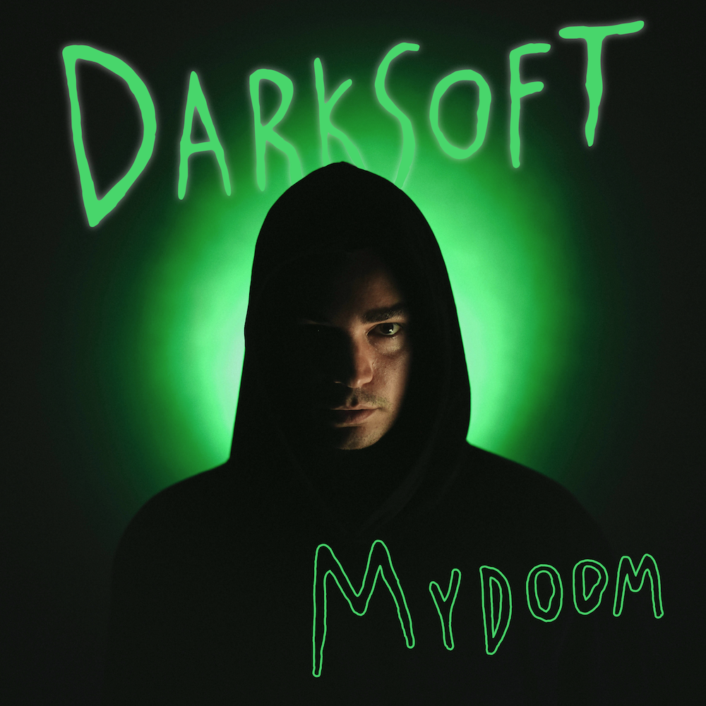 Album for the Darksoft single Mydoom