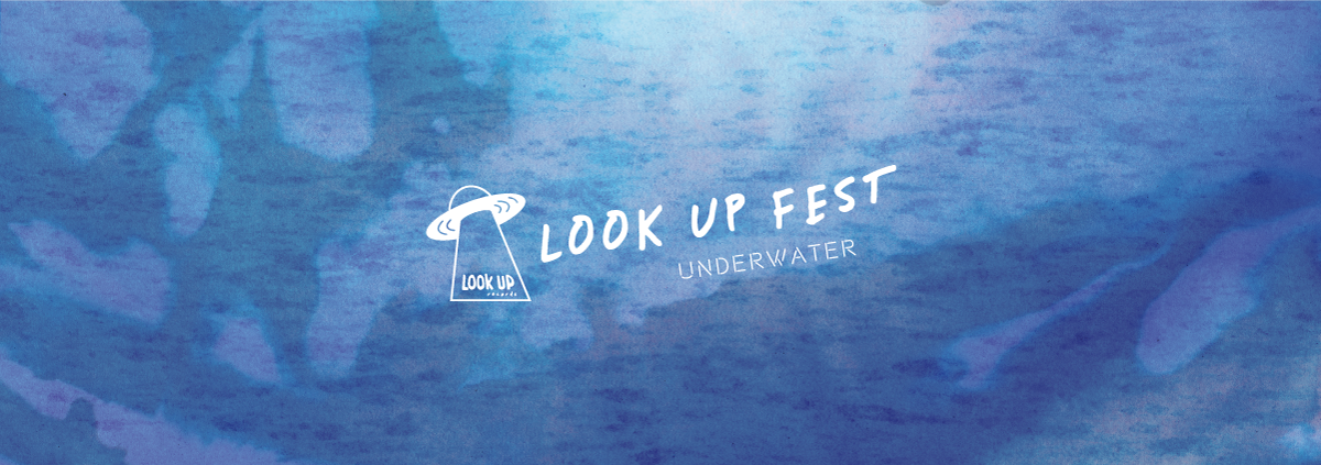 Blog-home — LOOK UP RECORDS
