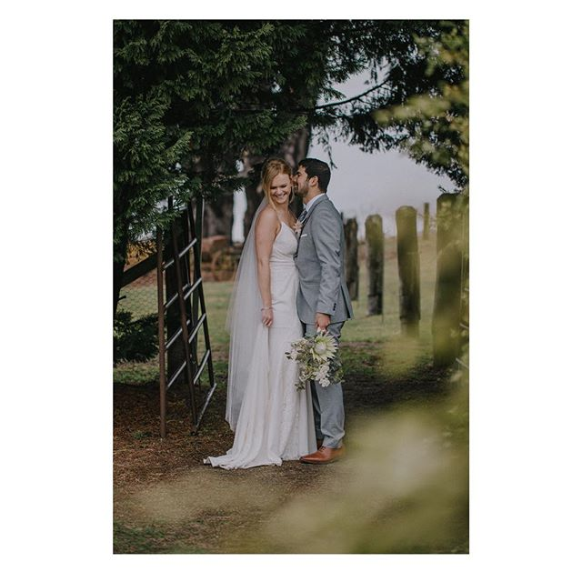 I still can't find the words to describe Darren and Rachel's wedding. I keep tearing up when I think about it. So grateful to be able to capture their wedding day. . . . . #charlottemichellephotography #charlottemichelle #sydneyphotographer #seclusions