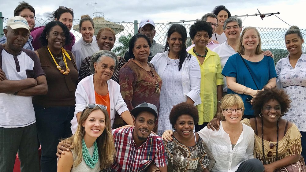 The Cuba Platform works with Cuba and the Atlantic Fellows to create a fairer, healthier, more inclusive world. Learn more about our work.