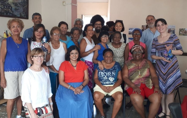 May 2018: First Convening of Atlantic Fellows Programs in Cuba