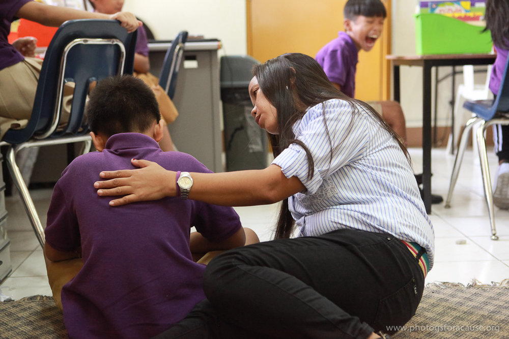 The Need - In a local, shame- and class-based society, orphaned, abandoned, and abused children are stigmatized as unwanted, making them targets for bullying and discrimination, so they fall further behind academically, emotionally, and socially.Learn more