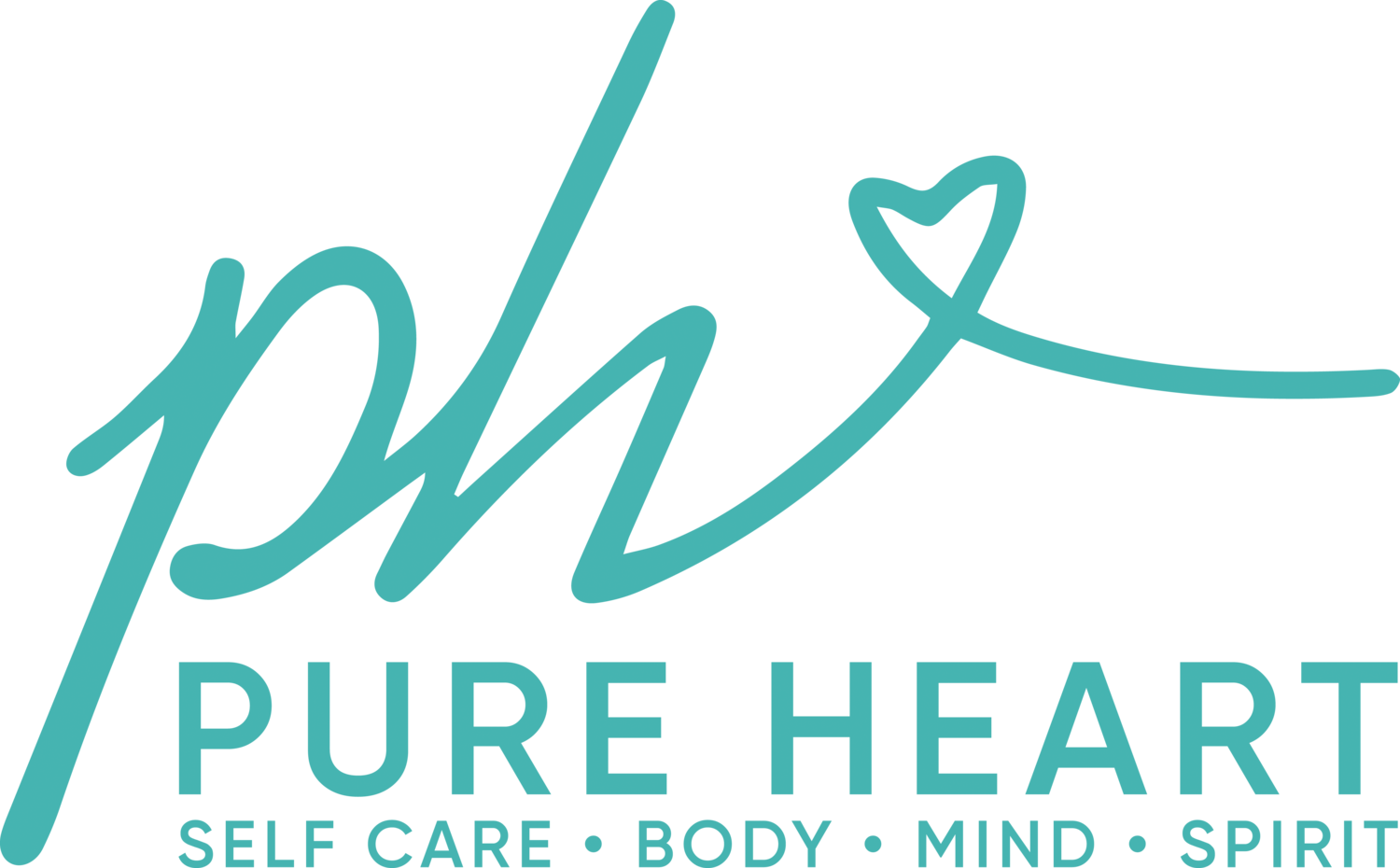 Pure Heart Yoga Therapy