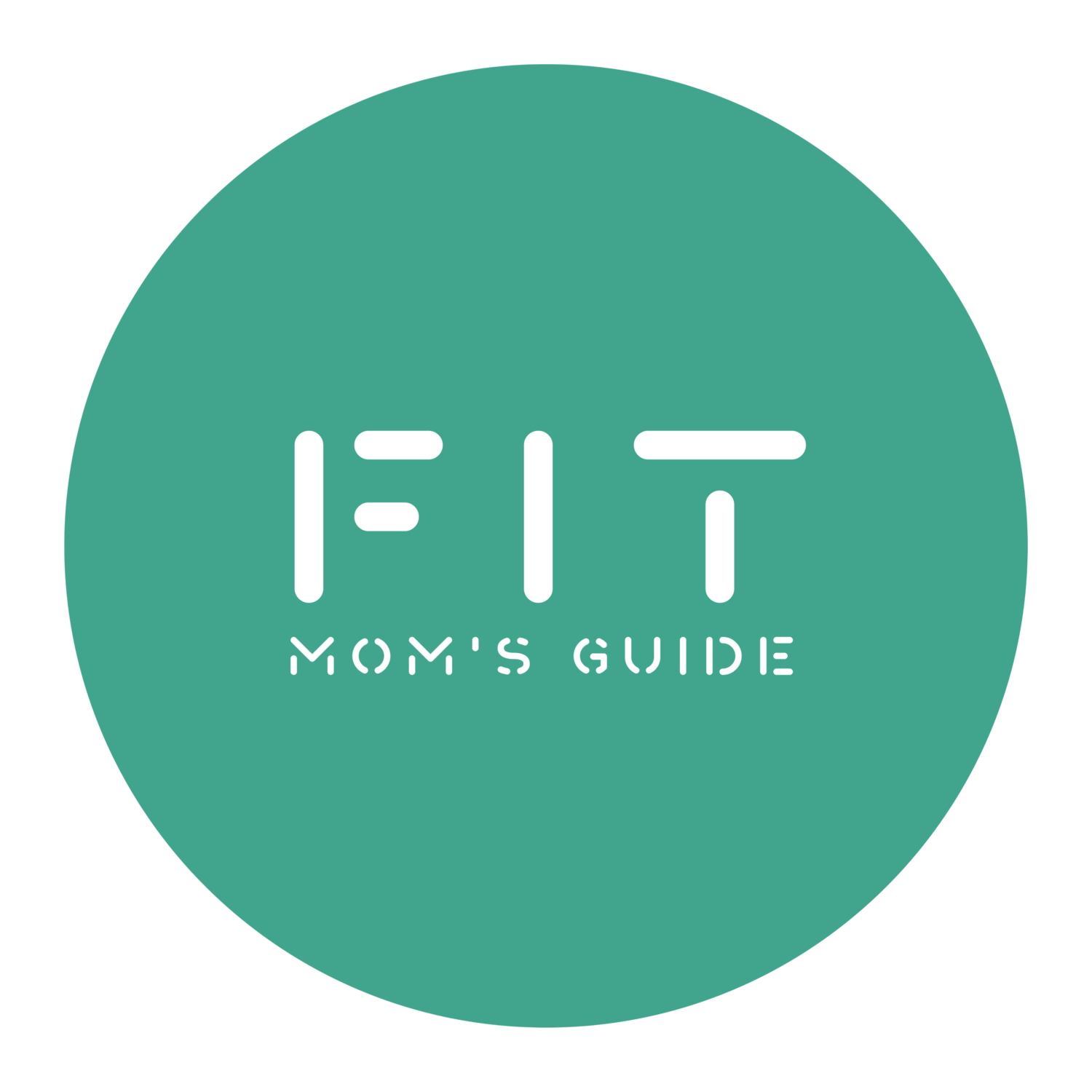 Fit Mom's Guide