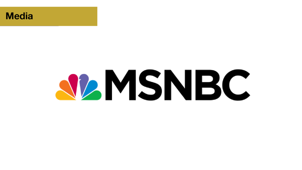 Posting Grades: MSNBC - The winners and losers on America's liberal cable home