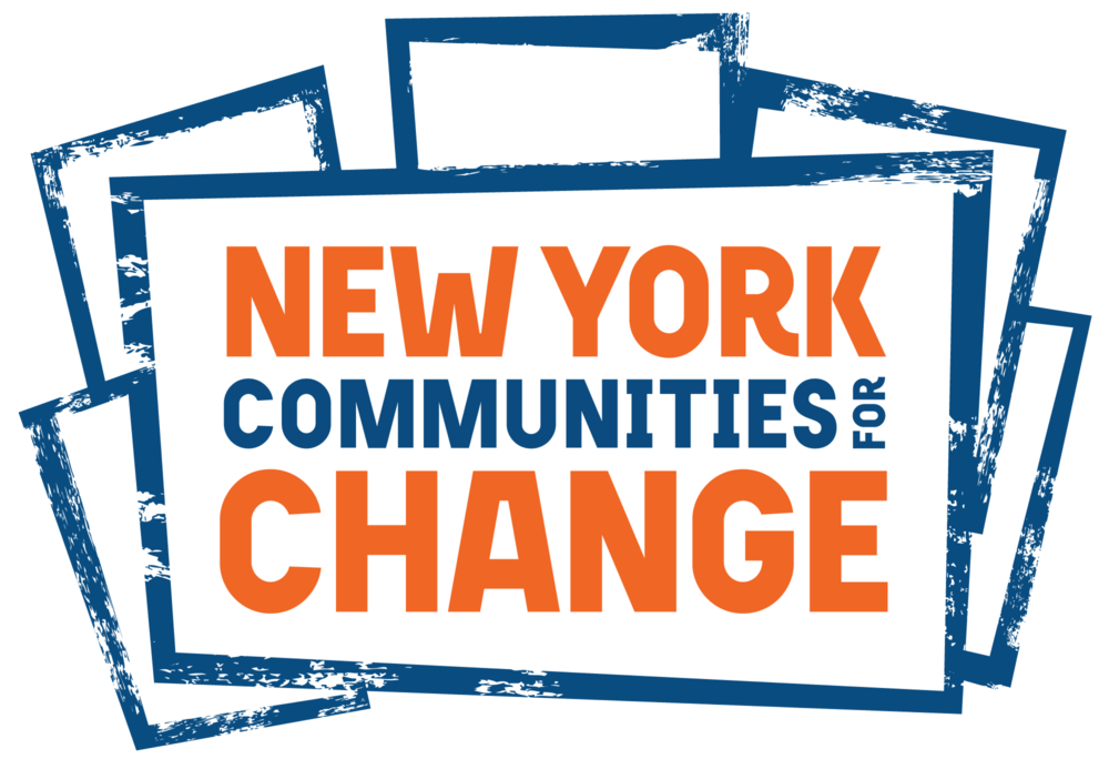 New York Communities for Change