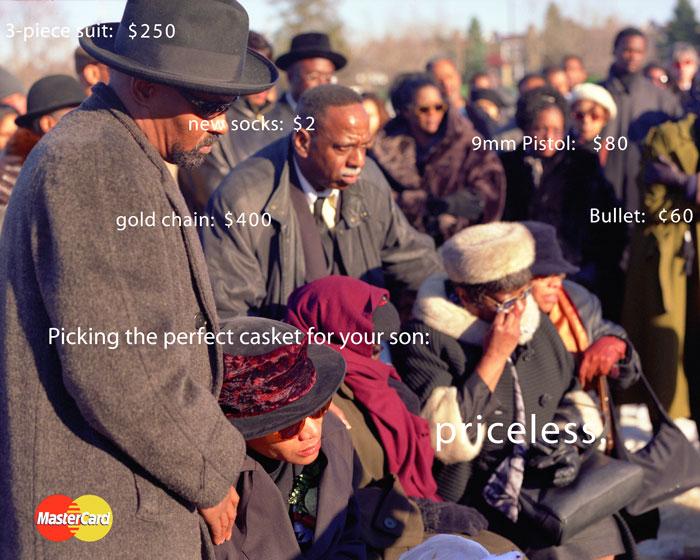 """""""Priceless #1"""" 2004"""