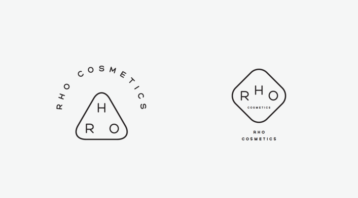 - RHO Logo Design