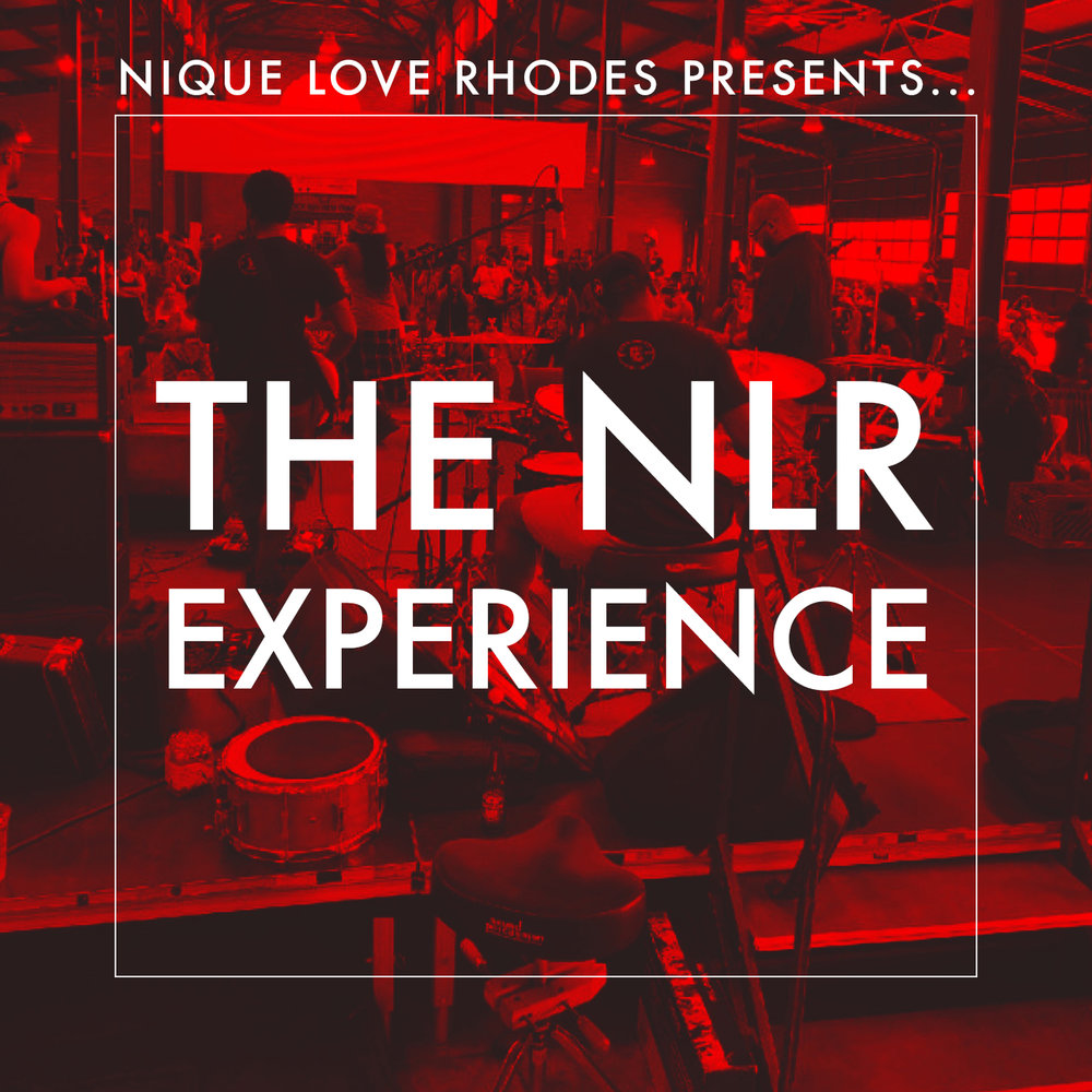 THE NLR EXPERIENCE -