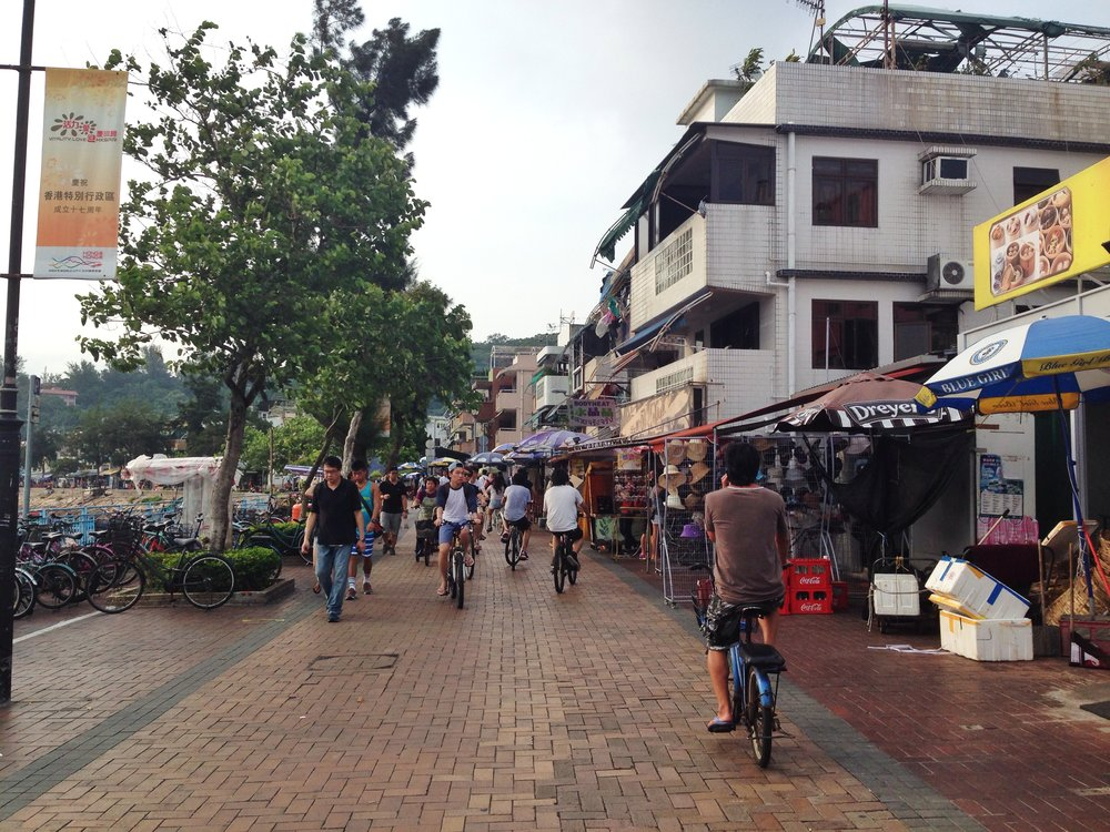cycle Cheung chau.jpg