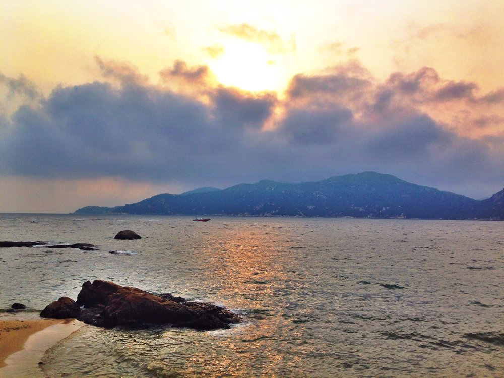 Cheung chau sunset.jpg