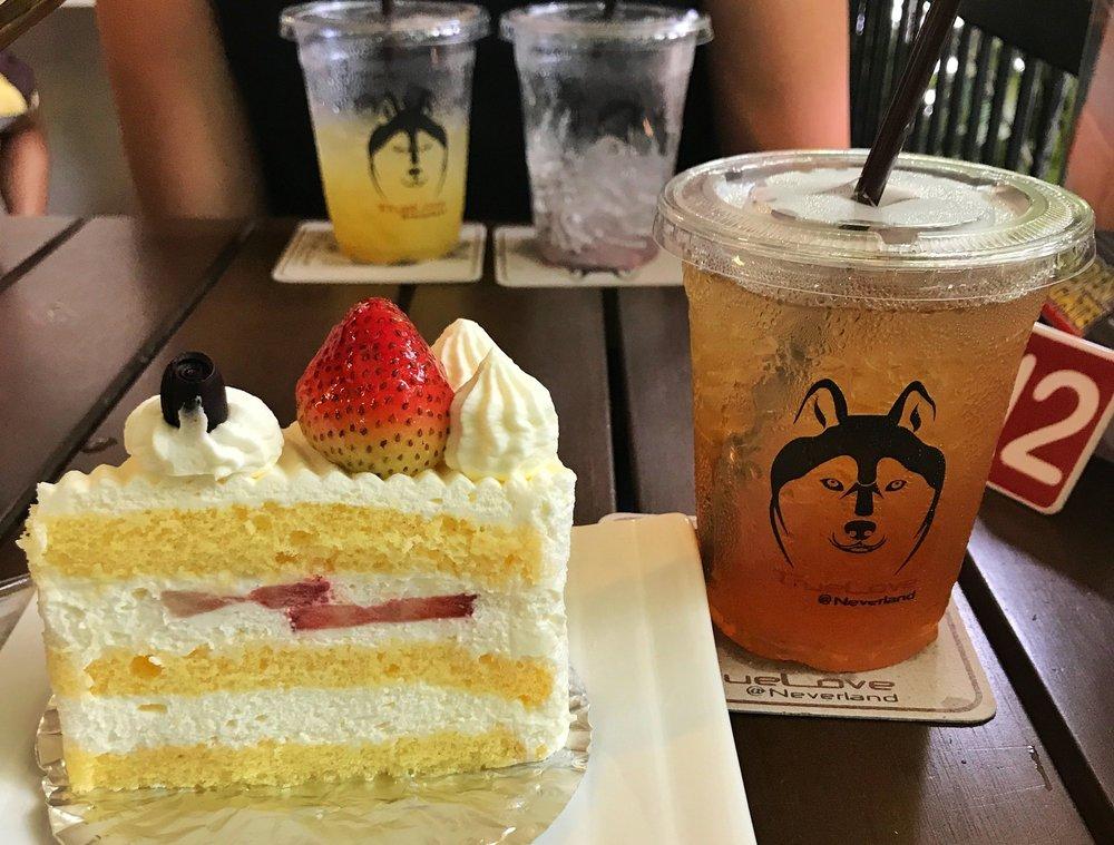 Truelove at Neverland Bangkok