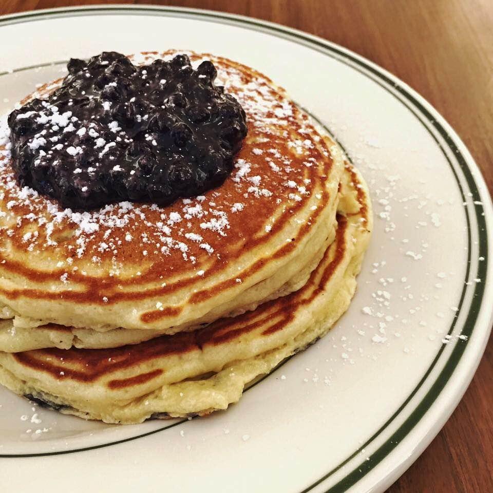 clinton street baking company pancakes