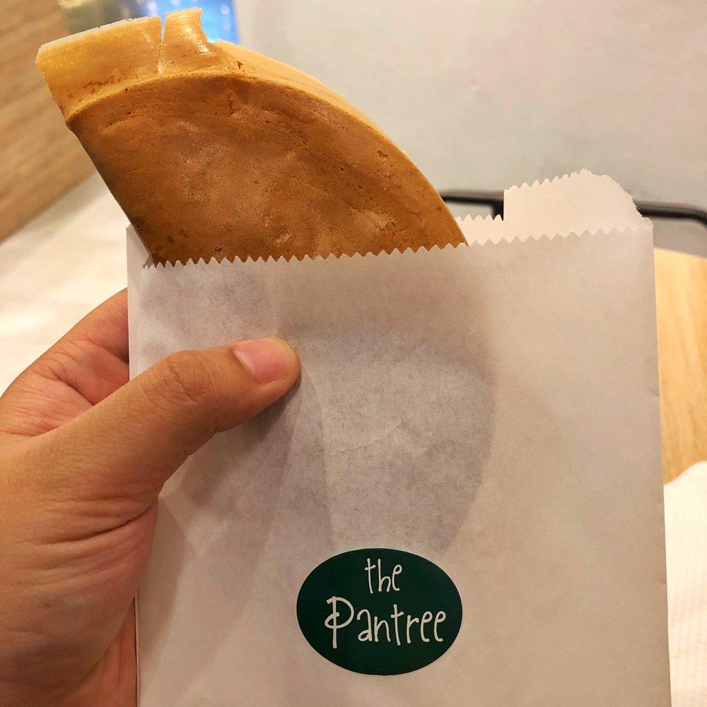 pantree pancake