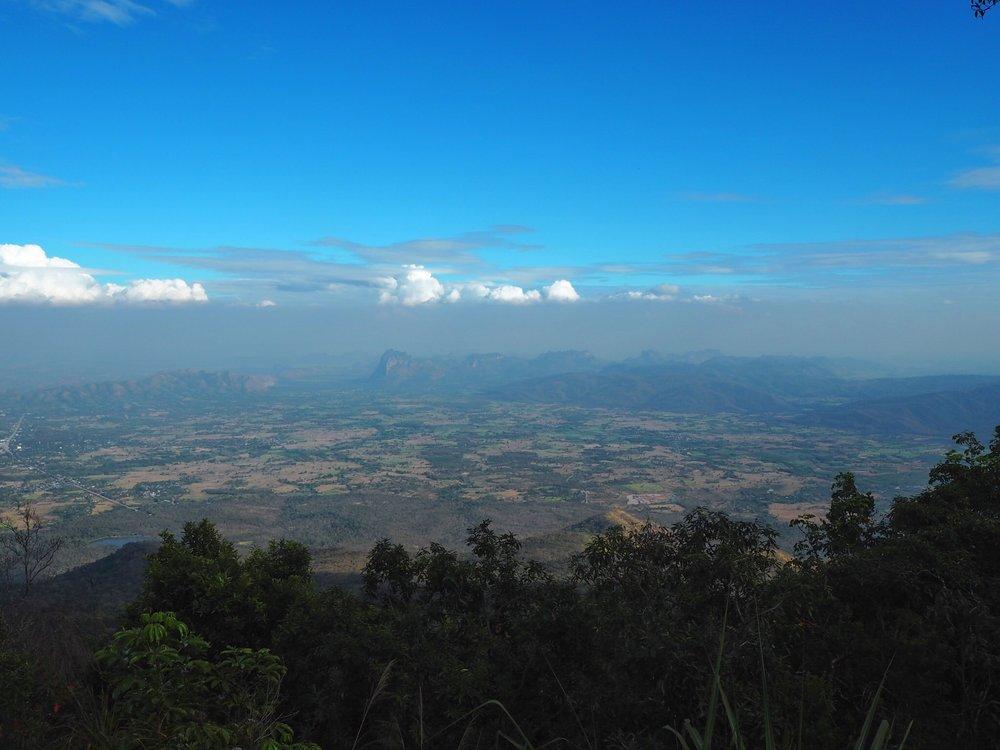 phu kradeung peak
