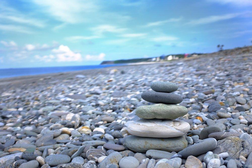 qixing beach hualien