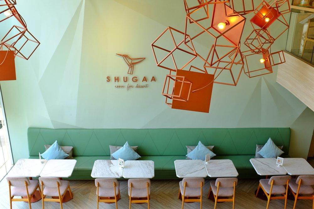 Shugaa Bangkok