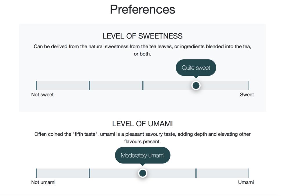 teapasar tea profile
