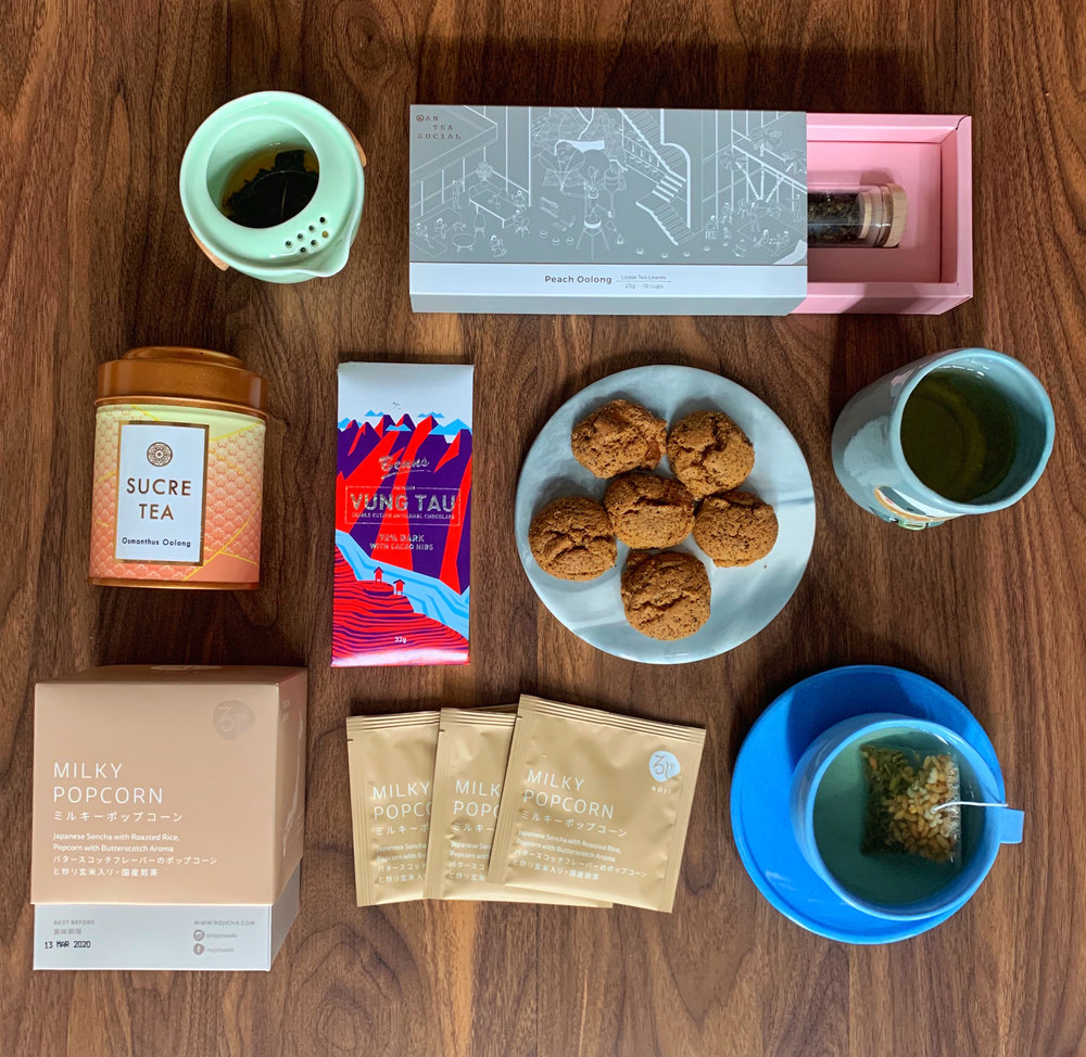teapasar tea