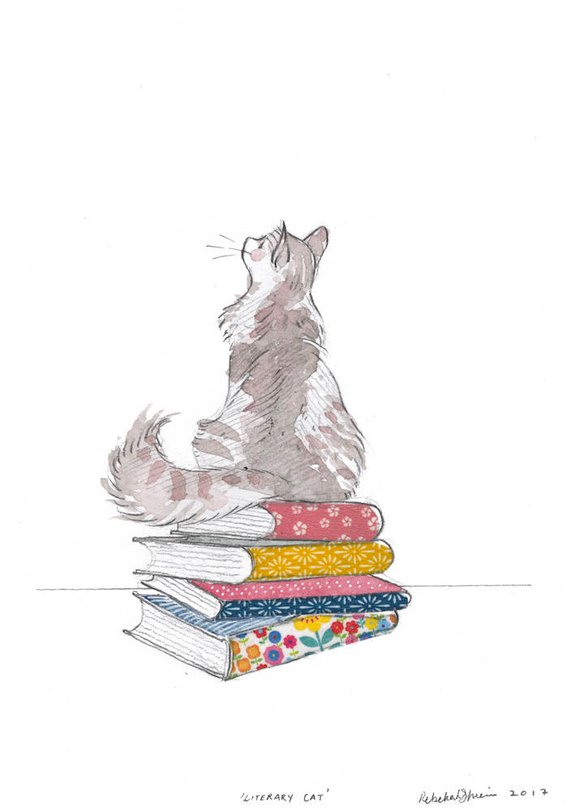 Literary Cat.jpg