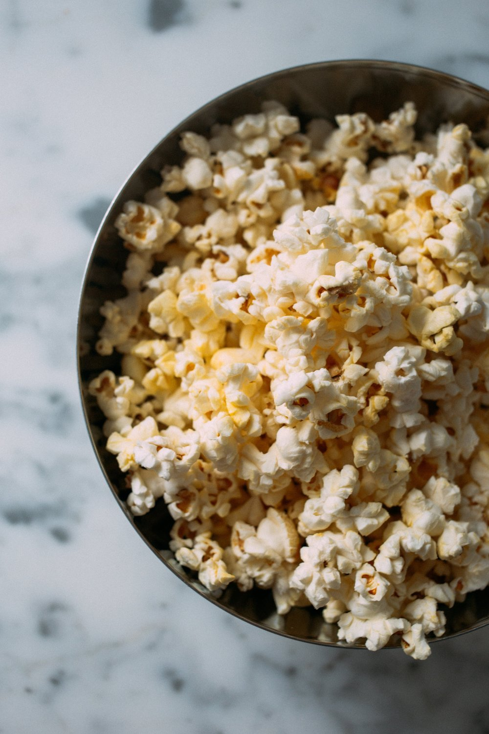 For every donation valued over $50 - Your child will receive a bag of freshly made kettle corn from the South Pasadena Farmer's Market in honor of National Popcorn Day, January 18, 2019.
