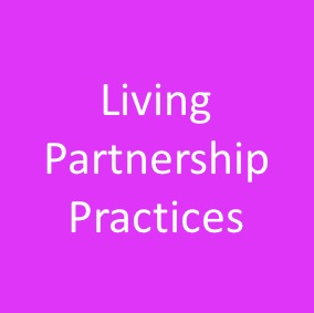 Living partnership practices