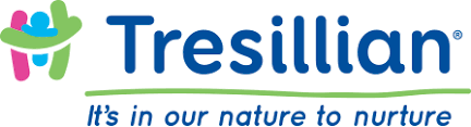 Tresillian is an early parenting service offering families guidance in the early years of their child's life. They support new parents around breastfeeding and settling baby, as well as dealing with post-natal depression and nutrition. Tresillian supported the study by offering access to their services as sites for data collection, and by releasing staff to attend engagement workshops and presentations.