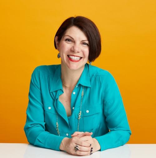 Mollie Dowling, Executive Director of OAI, Inc.