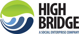High Bridge, L3C employs graduates of OAI's workforce development programs to build green infrastructure like bioswales and rain gardens that reduce property damage from flooding.