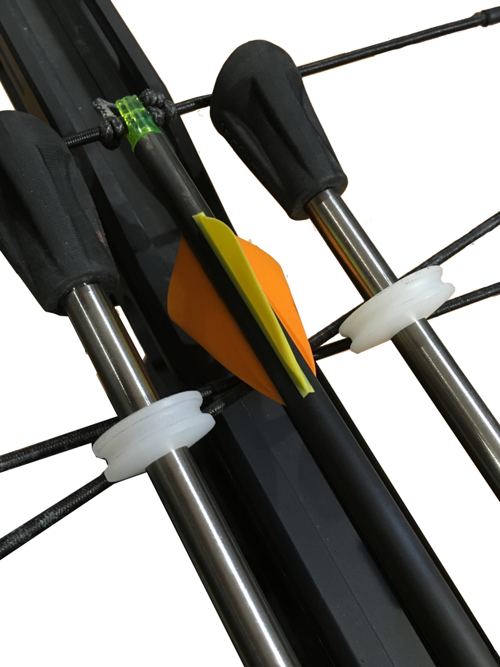 Copy of TAC Elite with AeroBolt II (3 Vanes)
