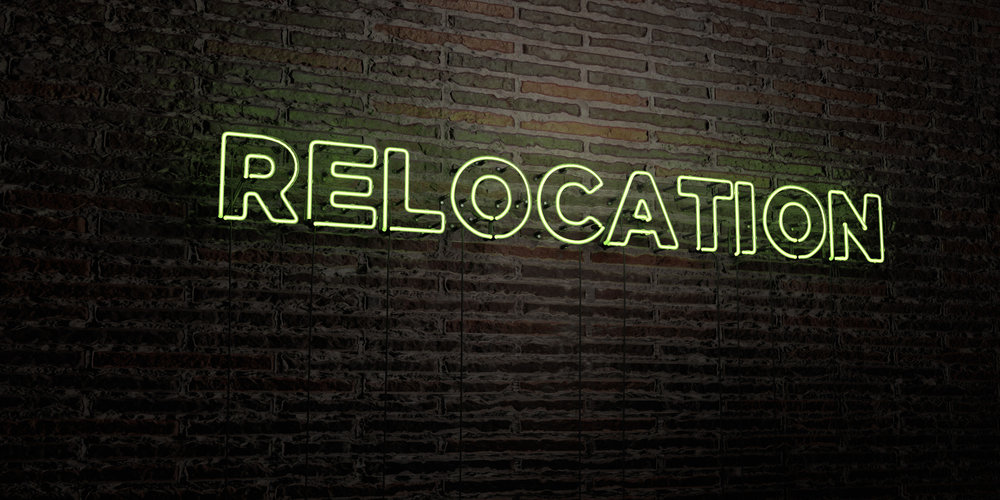 5 Things To Do When Relocating