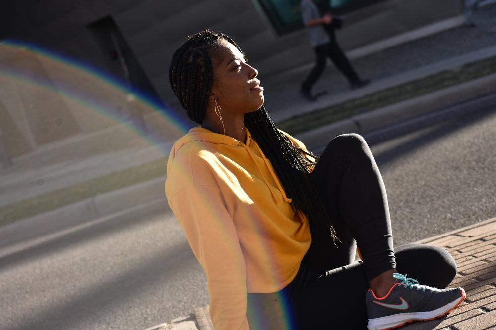 Cleo Childress |    Denver, CO      Photographer: Priscilla Contreras
