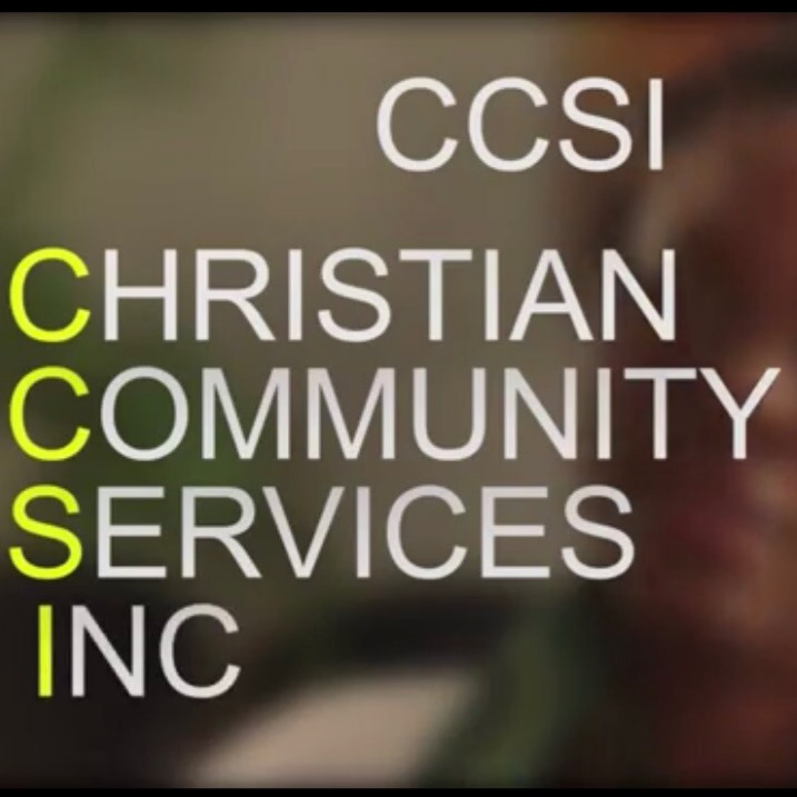 SPOTLIGHT #6: Christian Community Services, Inc. (CCSI)