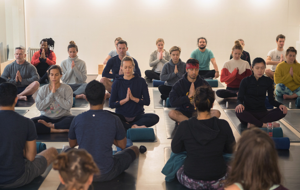 REQUEST A CLASS - We want to support the availability of yoga and movement for members of the community who might not usually access classes. We would love to hear from you if you would like us to provide a class for people with particular needs..