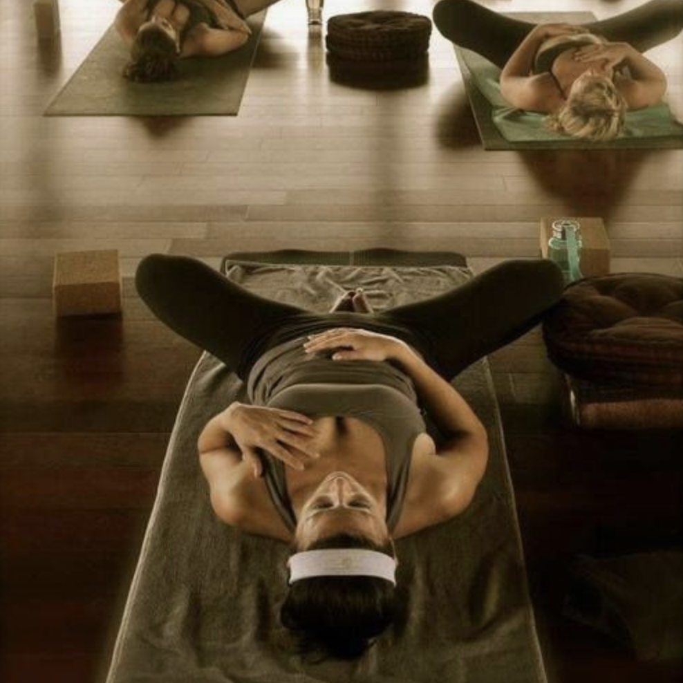 HATHA & YOGA NIDRA - Read more…